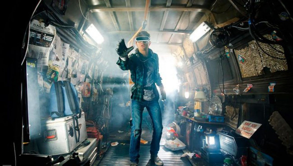 Ready player one - siêu phẩm khẳng định tài năng Steven Spielberg - Ảnh 3.