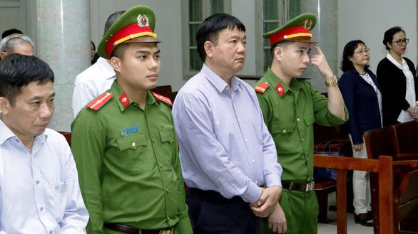 Vụ án ông Đinh la Thăng: Mất 800 tỉ, PVN được bồi thường 1.073 tỉ - Ảnh 1.
