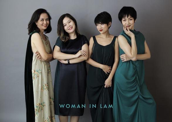 Li Lam sẽ mang thông điệp tích cực với bệnh nhân ung thư vú  - Ảnh 9.