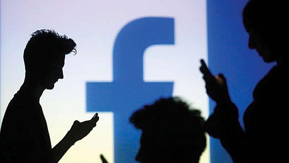 Muốn bớt căng thẳng, hãy rời bỏ Facebook - Ảnh 1.