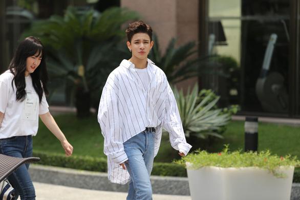 Kim Samuel: Tôi muốn ăn phở, mặc áo dài và du lịch Việt Nam - Ảnh 6.