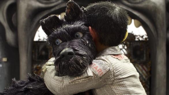Phim hoạt hình Isle of Dogs gây xung đột văn hóa ở Hollywood? - Ảnh 5.