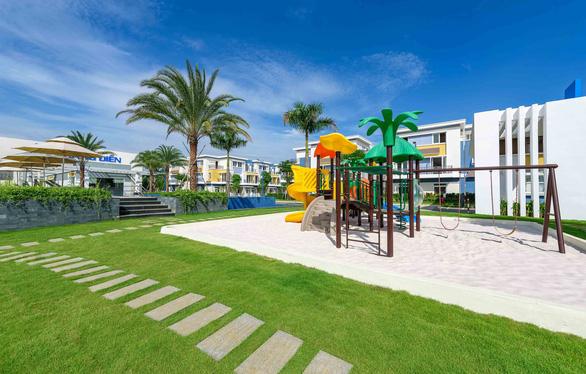 Rosita Garden khởi công xây dựng giai đoạn 2 - Ảnh 3.