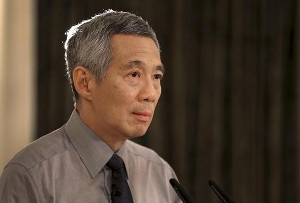 Số phận ngôi nhà của Lý Quang Diệu tiếp tục bị treo - Ảnh 3.