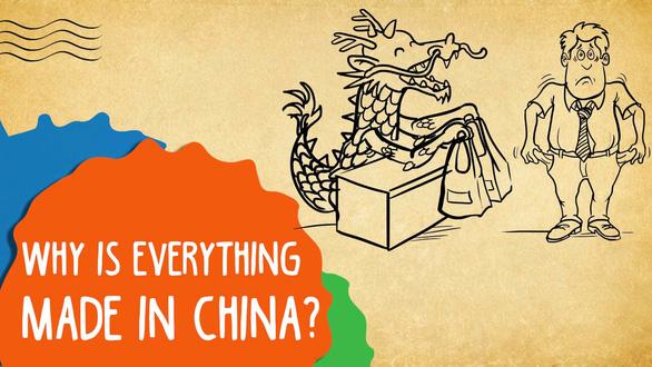 Thủ tướng Trung Quốc buồn lòng vì chế tạo không nổi viên bi trên cây bút - Ảnh 2.