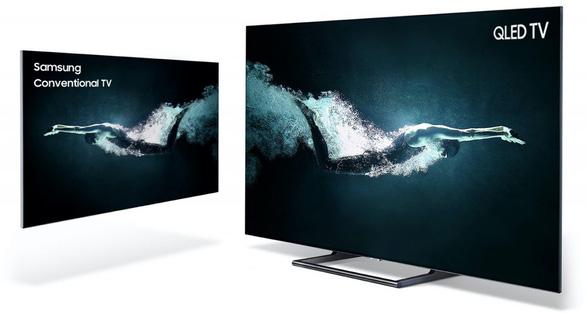5 ưu điểm khiến Samsung QLED 2018 trở thành chiếc TV đáng mơ ước - Ảnh 4.