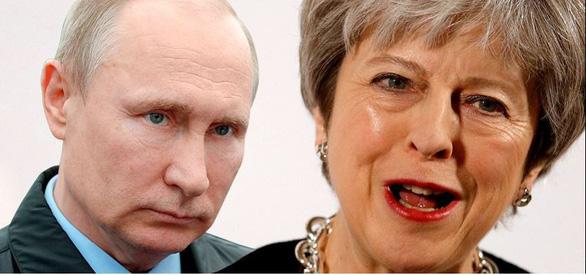 Vụ điệp viên bị đầu độc: Ai hưởng lợi khi nổ ra đối đầu với Nga? - Ảnh 1.