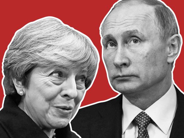 Vụ điệp viên bị đầu độc: Ai hưởng lợi khi nổ ra đối đầu với Nga? - Ảnh 3.