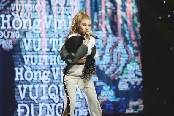 Sing my song: Nam Trương được khen với Tình yêu của anh - Ảnh 7.