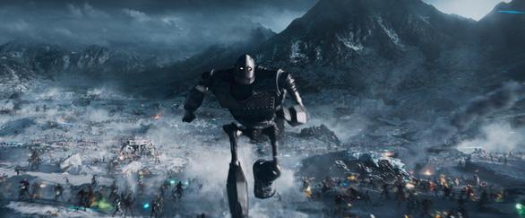 Ready player one - siêu phẩm khẳng định tài năng Steven Spielberg - Ảnh 6.