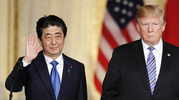Mỹ - Nhật chia rẽ về kinh tế - Ảnh 1.