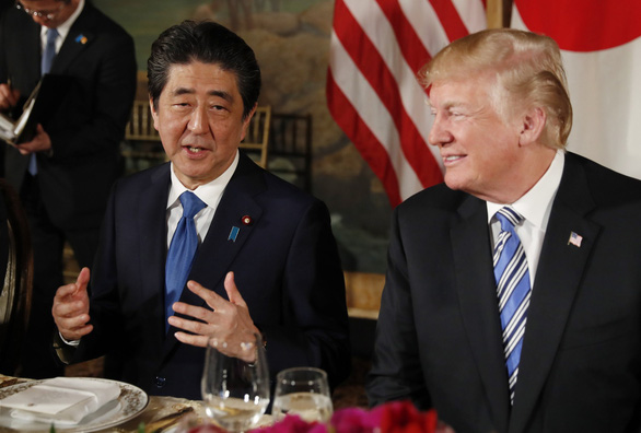 Mỹ - Nhật chia rẽ về kinh tế - Ảnh 2.