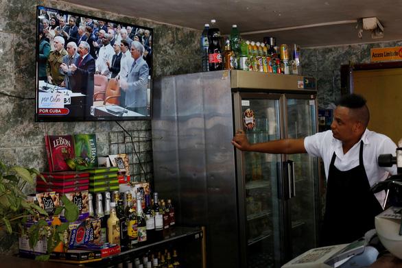 Cuba bắt đầu một kỷ nguyên mới - Ảnh 3.
