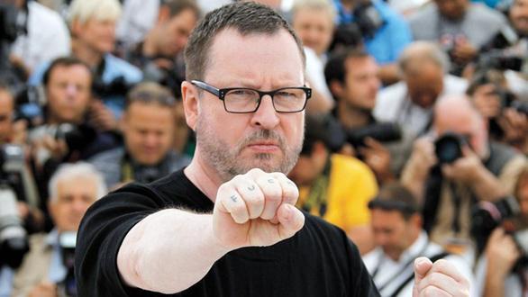 Đạo diễn thông cảm với Hitler quay lại Cannes sau 7 năm - Ảnh 3.