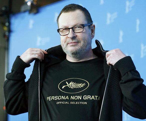Đạo diễn thông cảm với Hitler quay lại Cannes sau 7 năm - Ảnh 5.