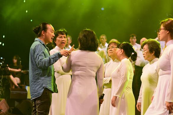 Tối nay 21-4 Tuổi trẻ Việt Nam - Câu chuyện hòa bình 6 khai diễn  - Ảnh 3.