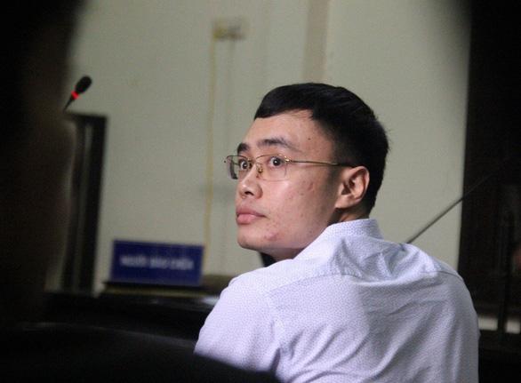Giám đốc sở bị cưỡng đoạt không dự xét xử nguyên nhà báo Lê Duy Phong - Ảnh 2.