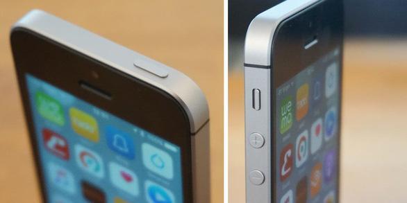 iPhone SE đời mới ra tháng 5 sẽ không có jack tai nghe? - Ảnh 1.