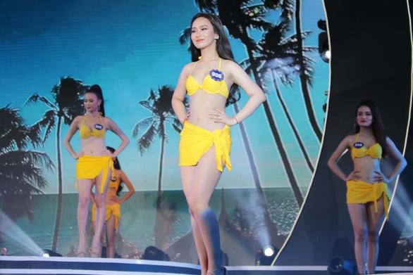 Hoa hậu biển Việt Nam toàn cầu không nhớ nổi 12 huyện đảo - Ảnh 6.