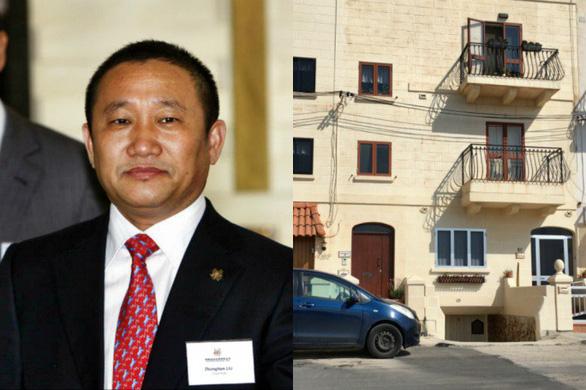 Vì sao nhà giàu Nga, Trung Quốc mua visa vàng của Malta? - Ảnh 1.