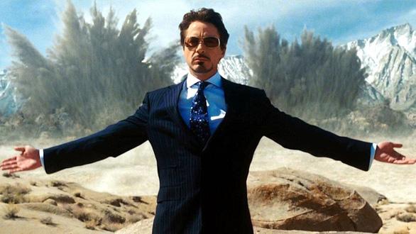 Từ Iron man đến vũ trụ điện ảnh Marvel 5,8 tỉ USD doanh thu - Ảnh 4.