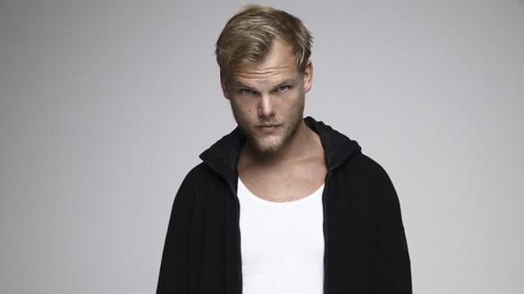 Thụy Điển thông báo DJ Avicii chết không bất thường - Ảnh 1.