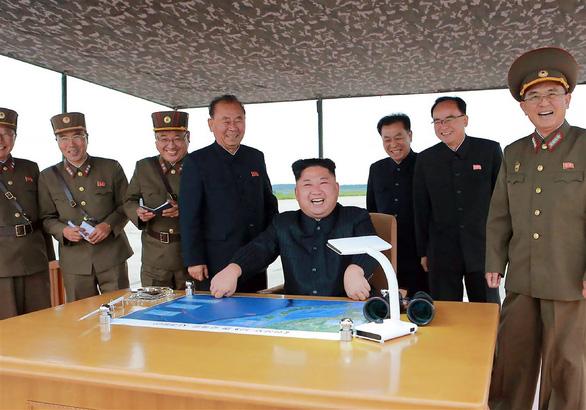 Tin tặc Trung Quốc moi tìm thông tin Triều Tiên từ Nhật - Ảnh 2.