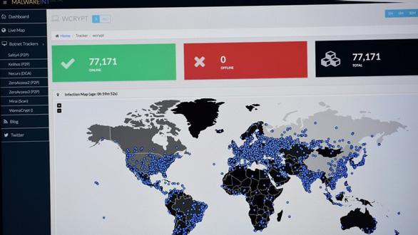 Tin tặc Trung Quốc moi tìm thông tin Triều Tiên từ Nhật - Ảnh 1.