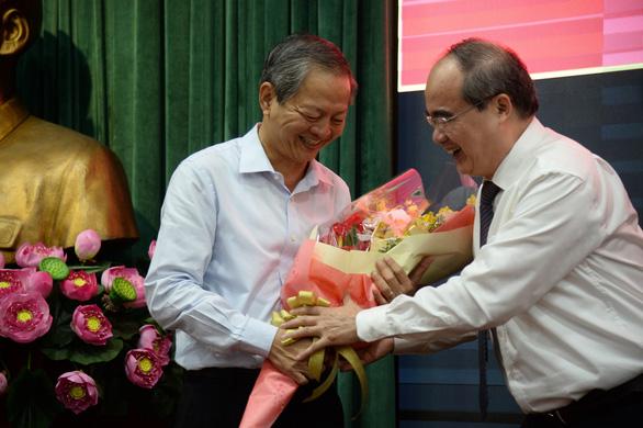 Ông Lê Văn Khoa đã 2 lần tai biến - Ảnh 4.