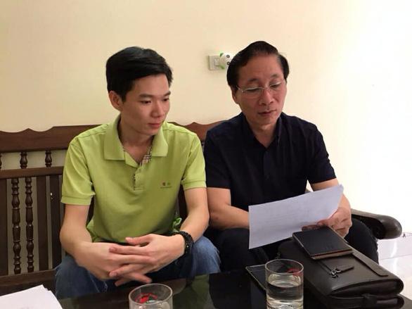 Ngày 7-5, xét xử bác sĩ Hoàng Công Lương vụ bệnh nhân chạy thận chết - Ảnh 1.