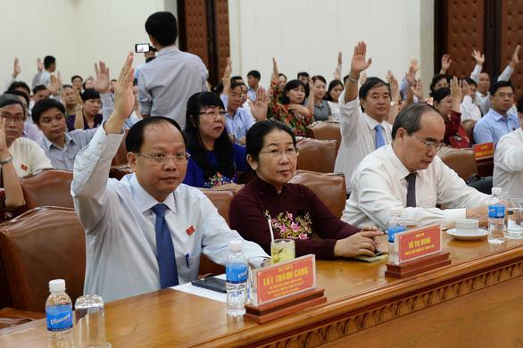 Ông Lê Văn Khoa đã 2 lần tai biến - Ảnh 1.