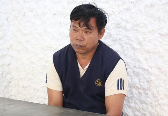 Lại hoãn phiên tòa xét xử Hà đen phá rừng - Ảnh 2.