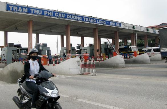Thủ tướng chỉ đạo loại bỏ chi phí bất hợp lý của các trạm BOT - Ảnh 1.