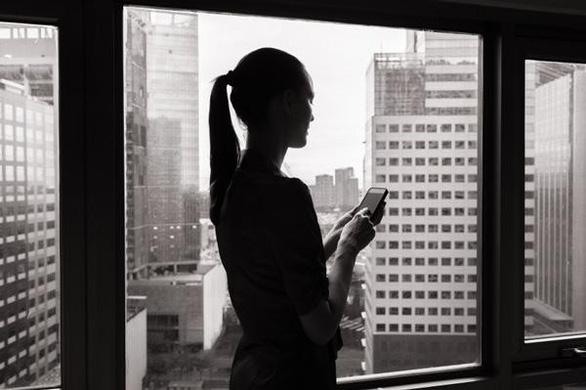 Phân biệt giới tính, các công ty công nghệ Trung Quốc bị thổi còi - Ảnh 1.
