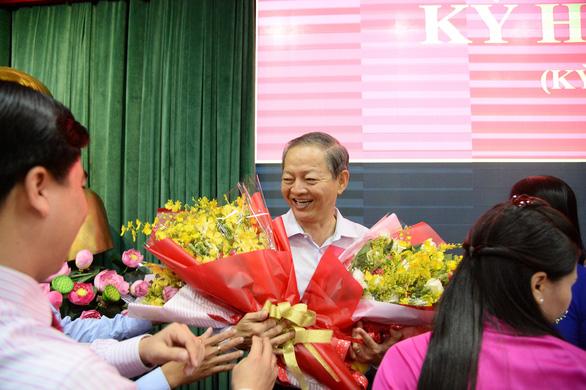 Ông Lê Văn Khoa đã 2 lần tai biến - Ảnh 5.