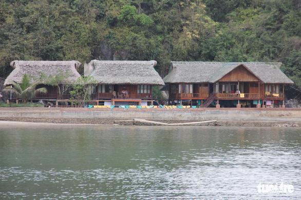 Vườn quốc gia Cát Bà nham nhở vì bị xâm hại - Ảnh 11.