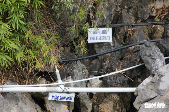 Vườn quốc gia Cát Bà nham nhở vì bị xâm hại - Ảnh 10.