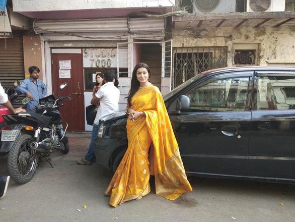 #Metoo đến Ấn Độ và nỗi sợ bị tấn công của nạn nhân Bollywood - Ảnh 1.