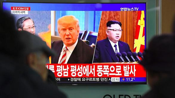 Trung Quốc sợ để mất 'bảo bối' Triều Tiên - Ảnh 1.