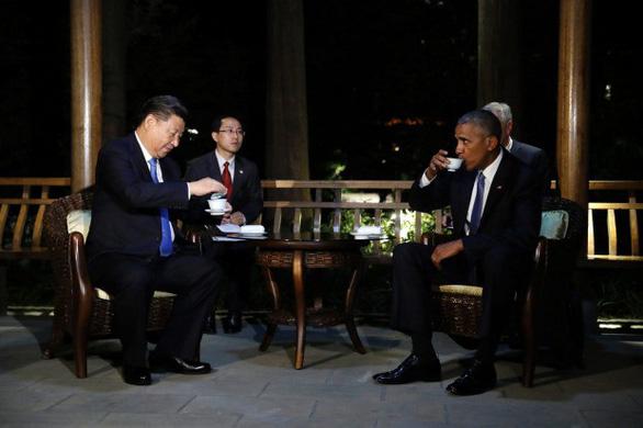 Người Hoa và 3 tách trà xây dựng lòng tin - Ảnh 3.