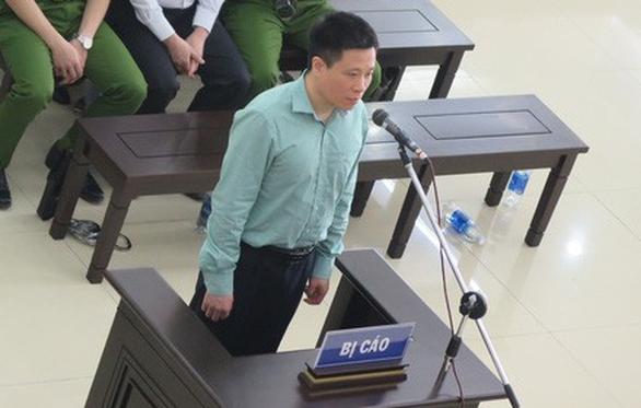 Đề nghị chung thân Hà Văn Thắm, tử hình Nguyễn Xuân Sơn - Ảnh 2.