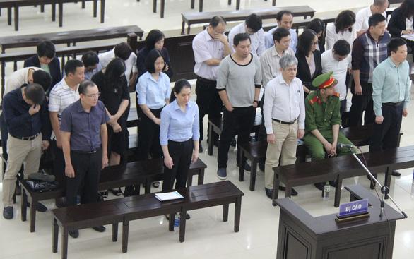 Đề nghị chung thân Hà Văn Thắm, tử hình Nguyễn Xuân Sơn - Ảnh 4.
