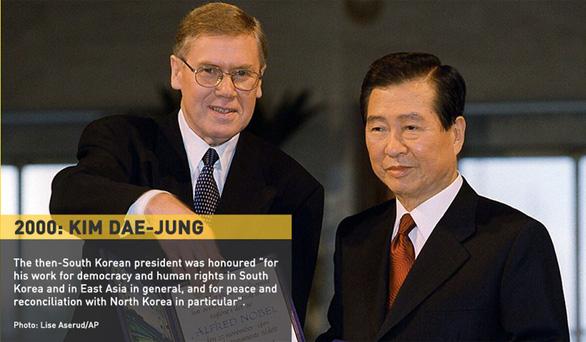Hàn Quốc từng hối lộ nửa tỉ USD để tổ chức thượng đỉnh liên Triều đầu tiên? - Ảnh 2.