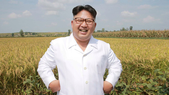 Lãnh đạo Triều Tiên kỹ lưỡng về thông tin sức khỏe cá nhân? - Ảnh 1.