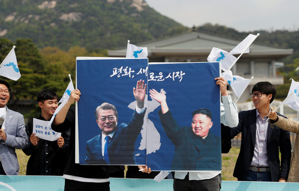 Dân Triều Tiên không hay biết gì về thượng đỉnh? - Ảnh 4.