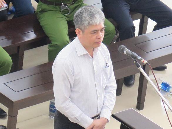 Đề nghị chung thân Hà Văn Thắm, tử hình Nguyễn Xuân Sơn - Ảnh 3.