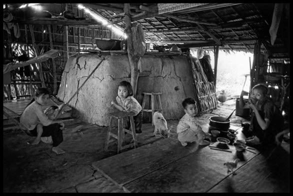Abbas, nhiếp ảnh gia Iran từng chụp chiến tranh Việt Nam vừa qua đời - Ảnh 7.