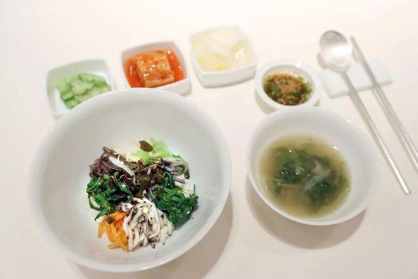 Ý nghĩa các món ăn được chiêu đãi tại thượng đỉnh liên Triều - Ảnh 5.