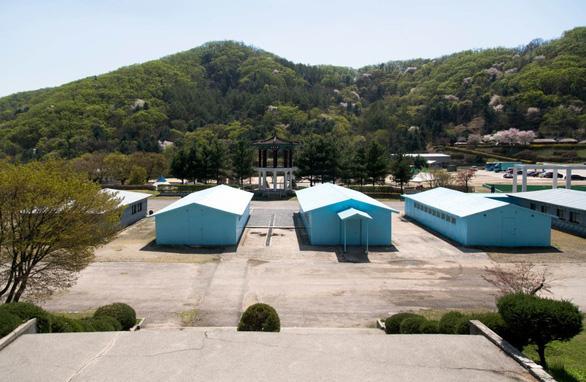 'Ám ảnh' của khu phi quân sự liên Triều DMZ trong điện ảnh - Ảnh 1.