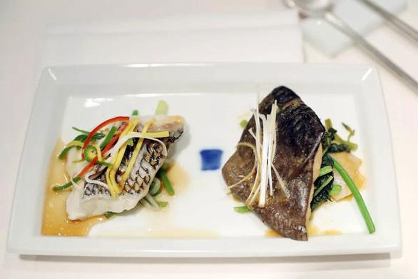 Ý nghĩa các món ăn được chiêu đãi tại thượng đỉnh liên Triều - Ảnh 6.